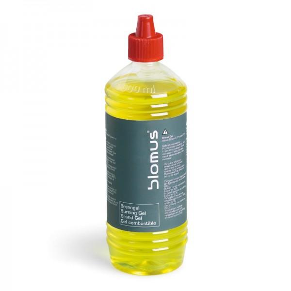 Originales Brenngel 1 Liter Art. 31036 für alle Gel-Fackeln und Feuerstellen