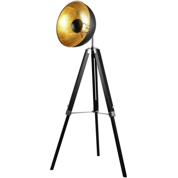 XL Stehlampe Tripod Studio Stativ Lampe Stativlampe Teleskop Studiolampe