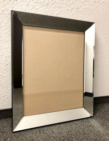 Bilderrahmen 60x50cm Spiegelrahmen Rahmen Colmore Spiegel Glas Fotorahmen Neu