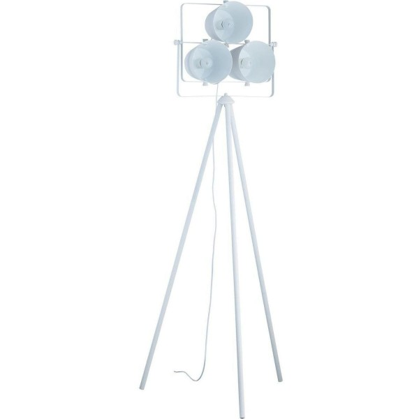 Stehlampe Tripod Studio Weiss Stativ Lampe Teleskop Stativlampe Studiolampe
